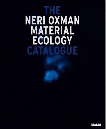 Neri Oxman. Material Ecology