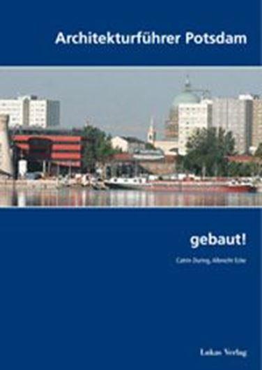Architekturführer Potsdam - gebaut!