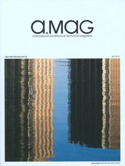 A.Mag 20: Tony Fretton Architects