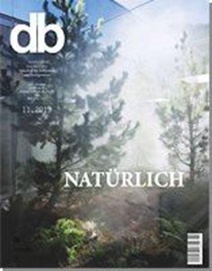 db 11/2019 Natürlich
