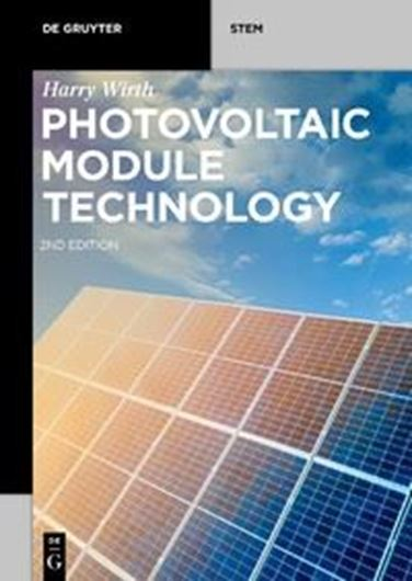 Photovoltaic Module Technology