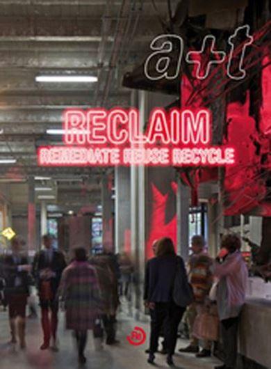 a+t 39-40: Reclaim