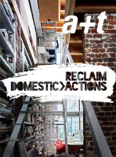 a+t 41: Reclaim - Domestic Actions