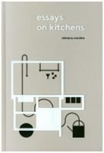 Essays on Kitchen