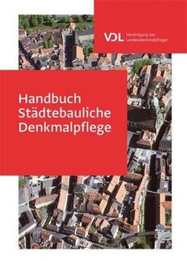 Handbuch städtebauliche Denkmalpflege