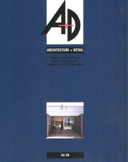 A + D Architecture + Detail 29