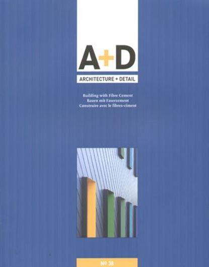 A + D Architecture + Detail 38