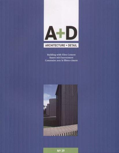 A+D Architecture + Detail 39
