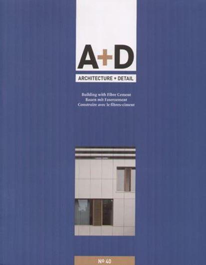 A+D Architecture + Detail 40
