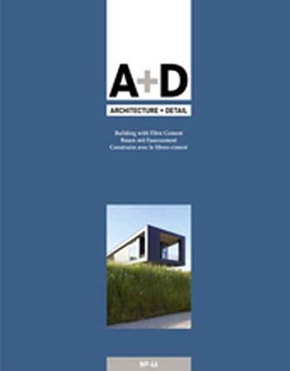 A + D Architecture + Detail 46