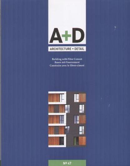 A + D Architecture + Detail 47