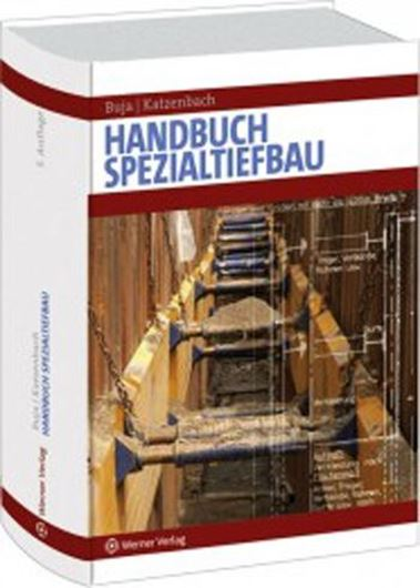 Handbuch Spezialtiefbau