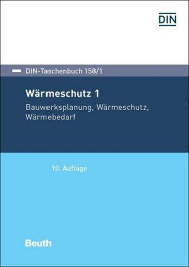 DIN-TB 158/1 Wärmeschutz 1