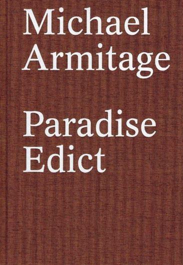 Michael Armitage - Paradise Edict