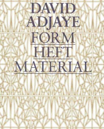 Form, Heft, Material
