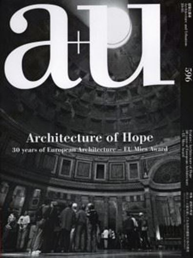 a+u 596: Architecture of Hope