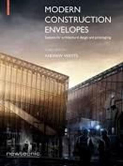 Modern Construction Envelopes