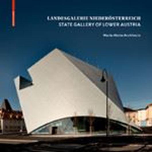 Landesgalerie Niederösterreich / State Gallery of Lower Austria