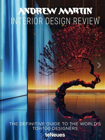 Andrew Martin - Interior Design Review Vol. 24