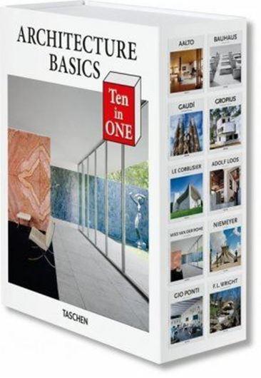 Ten in One. Architektur-Basics