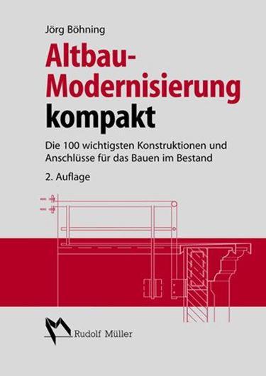 Altbau - Modernisierung kompakt