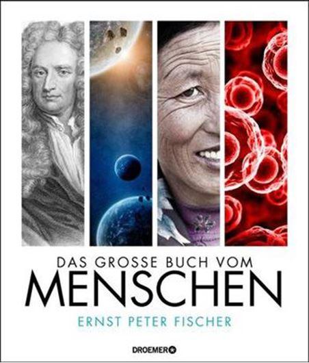 Das grosse Buch vom Menschen