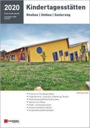 Kindertagesstätten 2020