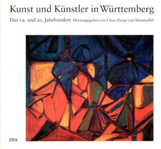 Kunst und Künstler in Württemberg
