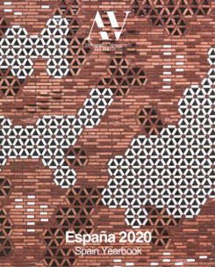 AV Monographs 223-224: Espana 2020/ Spain Yearbook