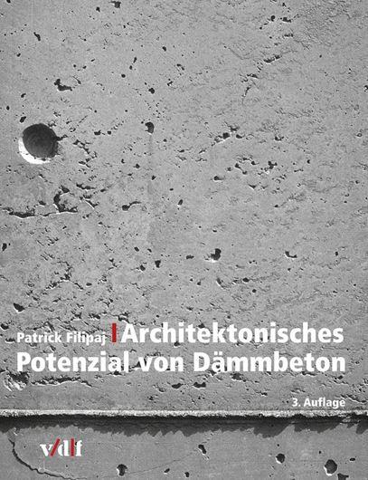 Architektonisches Potenzial von Dämmbeton