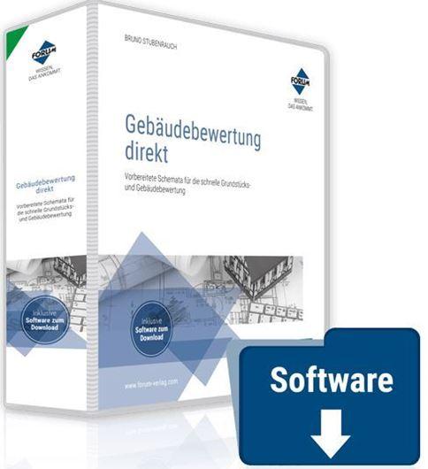 Gebäudebewertung direkt - digital