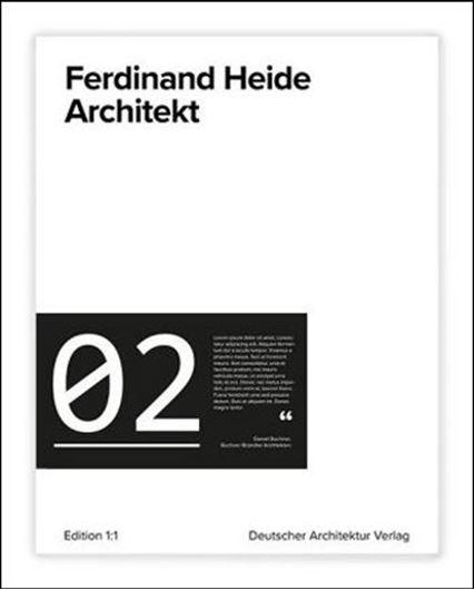 Ferdinand Heide Architekt