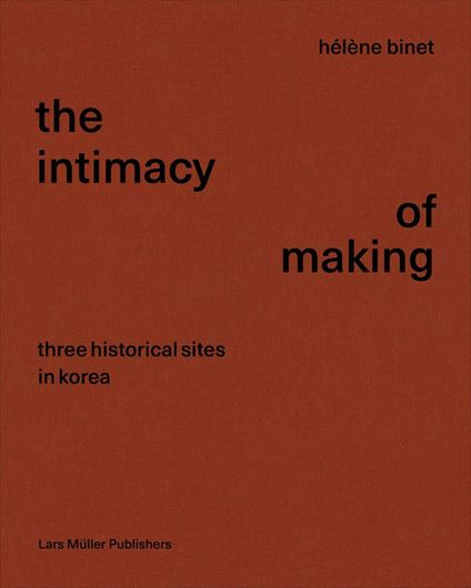 The Intimacy of Making