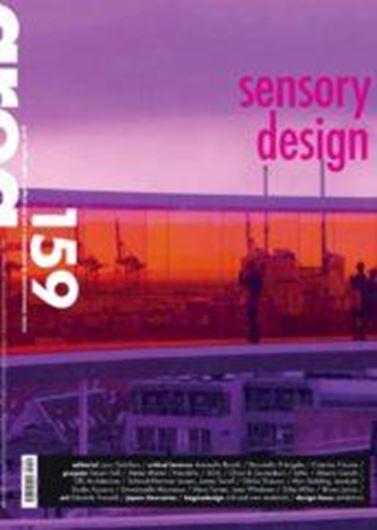 Area 159: Sensory Design