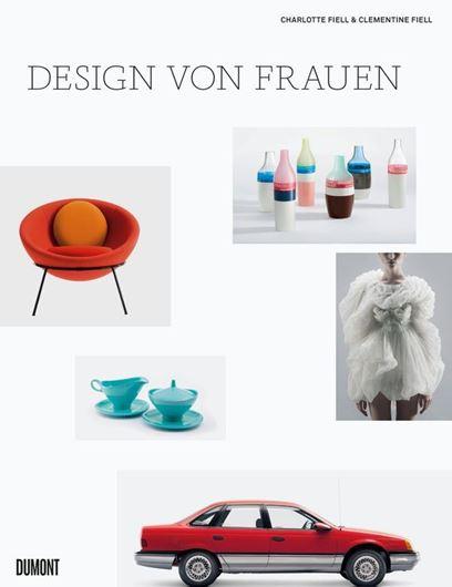 Design von Frauen