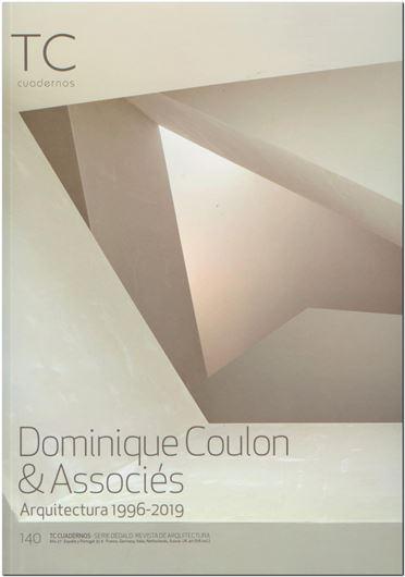 TC Cuadernos 140: Dominique Coulon & Associes