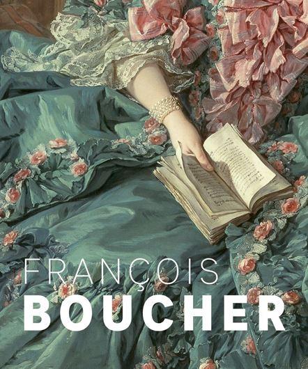 François Boucher. Künstler des Rokoko