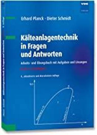 Kälteanlagentechnik in Fragen und Antworten Bd. 1