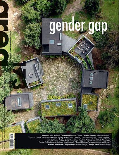 Area 173: Gender Gap