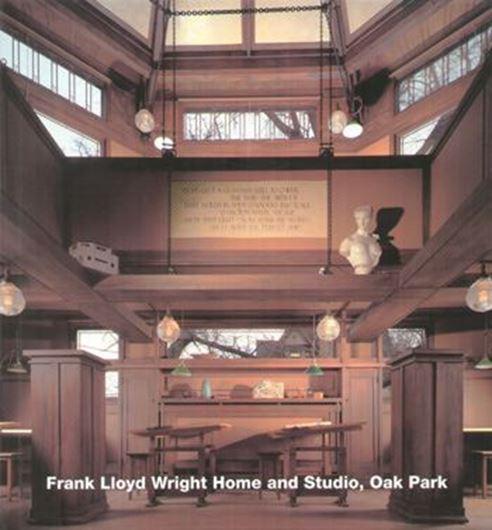 Frank Lloyd Wright Home and Studio, Oak Park