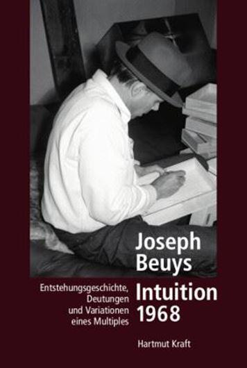 Joseph Beuys - Intuition 1968