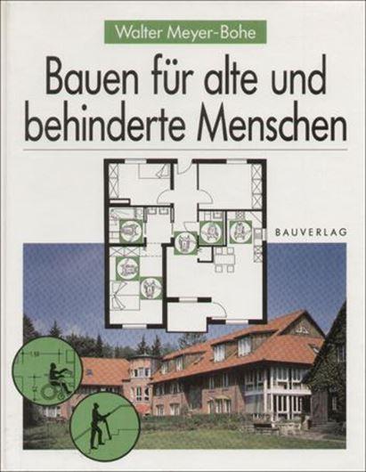 Bauen für alte und behinderte Menschen