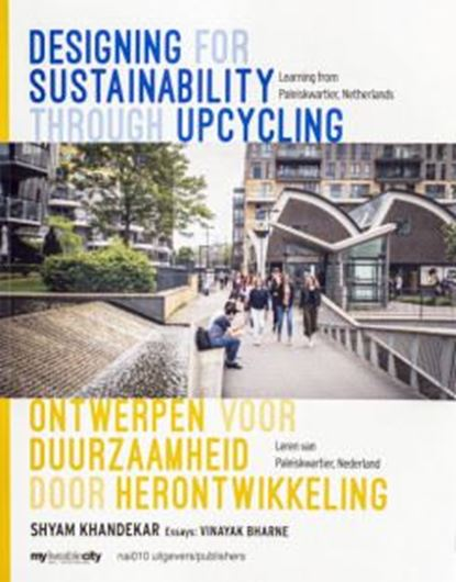 Designing For Sustainibility Through Upcycling