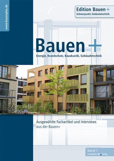 Bauen+ / Schwerpunkt: Gebäudetechnik