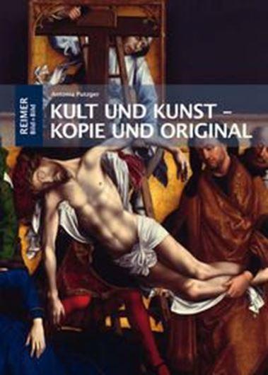 Kult und Kunst - Kopie und Original