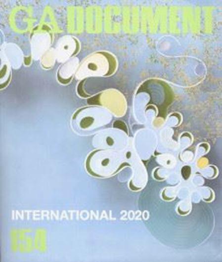 GA Document 154: International 2020