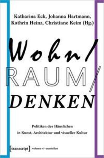 Wohn/Raum/Denken Bd. 5