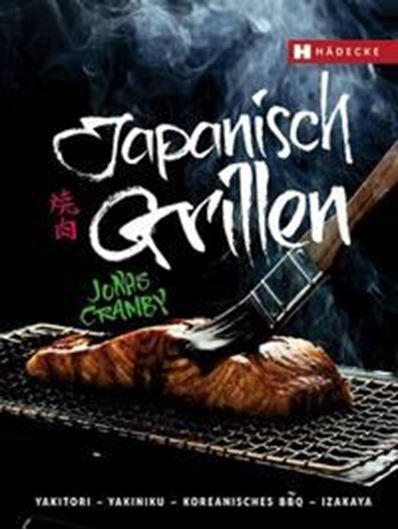Japanisch Grillen