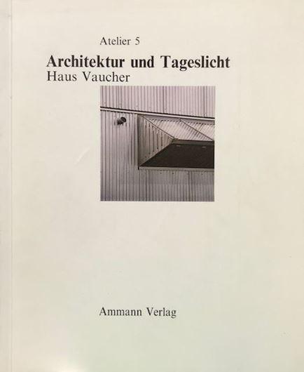Architektur und Tageslicht