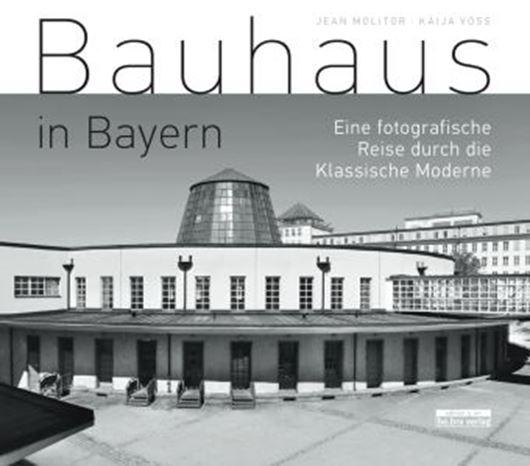 Bauhaus in Bayern